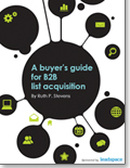 A Buyer's Guide for B2B List Acquisition